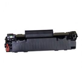 Black Toner Cartridge HP LJ PRO M 125 A, LJ PRO M 125 NW MFP, LJ PRO M 125 R, LJ PRO M 125 RA, LJ PRO M 125 RNW, LJ PRO M 127 FN