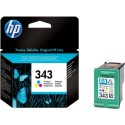 Cartus inkjet TriColor Original HP 343 - C8766EE