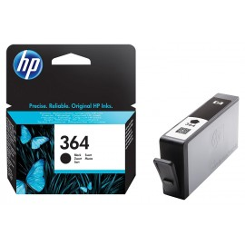 Cartus inkjet Black Original HP 364 - CB316EE