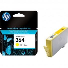 Cartus inkjet Yellow Original HP 364 - CB320EE