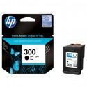 Cartus inkjet Black Original HP 300 - CC640EE