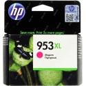 Cartus inkjet Magenta High Capacity Original HP 953XL - F6U17AE