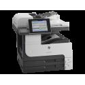 Multifunctional laser alb negru HP LaserJet Enterprise MFP M725dn