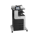 Multifunctional laser alb negru HP LaserJet Enterprise MFP M725z