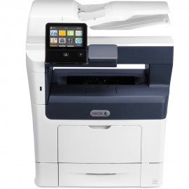 Multifunctionala laser alb negru Xerox VersaLink B405DN