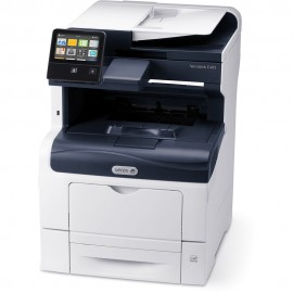 Multifunctionala laser color Xerox VersaLink C405DN
