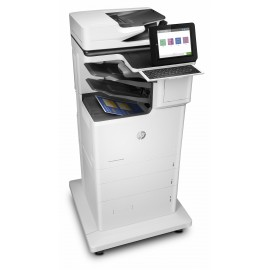 Multifunctionala laser color Hewlett Packard HP Color LaserJet Enterprise M682z MFP