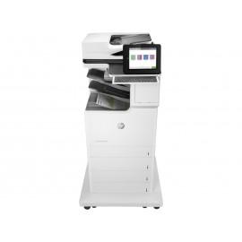 Multifunctionala laser color Hewlett Packard Color LaserJet Enterprise M681z MFP