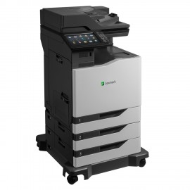 Multifunctionala laser color Lexmark CX825DTE