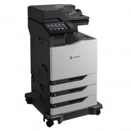Multifunctionala laser color Lexmark CX825DTE