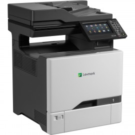 Multifunctionala laser color Lexmark CX725DTHE
