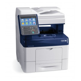 Multifunctional laser color Xerox WorkCentre 6655I