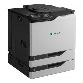 Imprimanta laser color Lexmark CS820DTFE
