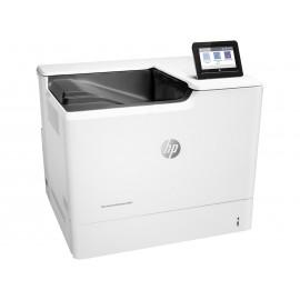 Imprimanta laser color Hewlett Packard Color LaserJet Enterprise M653dn