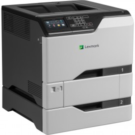 Imprimanta laser color Lexmark CS725DTE
