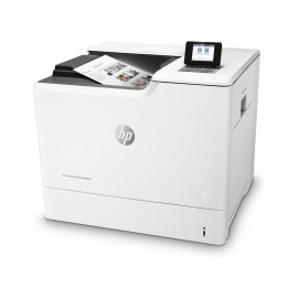 Imprimanta laser color Hewlett Packard Color LaserJet Enterprise M652dn