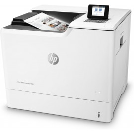 Imprimanta laser color Hewlett Packard Color LaserJet Enterprise M652n