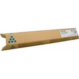 Cyan Toner Cartridge Ricoh Original 841505
