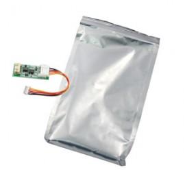 Black Developer Kit Compatibil Konica Minolta bizhub 224 E, bizhub 284 E, bizhub 308, bizhub 364 E, bizhub 368, bizhub 454 E