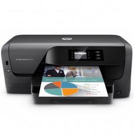 Imprimanta inkjet Hewlett Packard Officejet Pro 8210 Printer