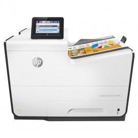 Imprimanta inkjet Hewlett Packard PageWide Enterprise Color 556dn