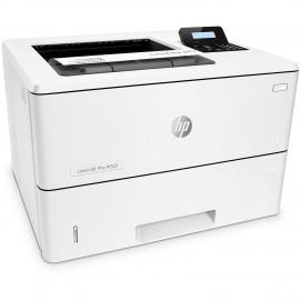 Imprimanta laser alb negru Hewlett Packard Laserjet Pro M501dn Printer