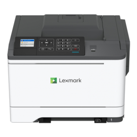 Imprimante laser color Lexmark CS521dn