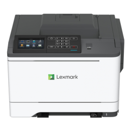 Imprimante laser color Lexmark CS622de