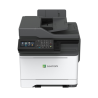 Multifunctional laser color Lexmark CX522ade