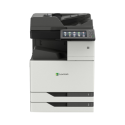 Multifunctional laser color Lexmark CX921DE