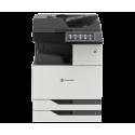 Multifunctional laser color Lexmark CX922DE