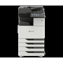 Multifunctional laser color Lexmark CX923DTE