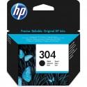 Cartus HP 304 - N9K06AE, Black, original