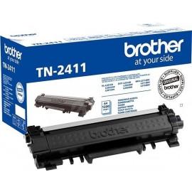 Toner Brother TN-2411, Black, Original