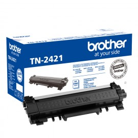 Toner Brother TN-2421, Black, Original