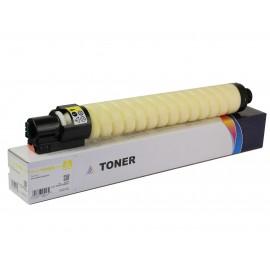 Toner Ricoh 841343, 888605, Yellow, compatibil CET