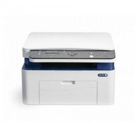 Multifunctional laser alb negru Xerox WorkCentre 3025BI