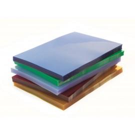 Coperta plastic transparent 150 microni A4 - Clar