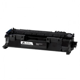 Toner Hewlett Packard CE505X, CF280X, Black, compatibil Katun Select