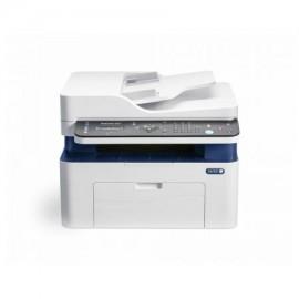 Multifunctional laser alb negru Xerox WorkCentre 3025NI