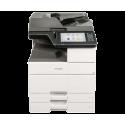 Multifunctional laser alb negru Lexmark MX911de