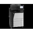 Multifunctional laser color Hewlett Packard Color LaserJet Enterprise flow M880z
