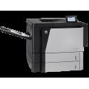 Imprimanta laser alb negru Hewlett Packard LaserJet Enterprise M806dn