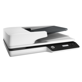 Scanner Hewlett Packard ScanJet Pro 3500 f1 Flatbed Scanner