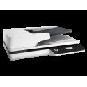 Scanner Hewlett Packard ScanJet Pro 3500 f1 Flatbed Scanner