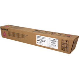 Magenta Toner Cartridge 841927 Ricoh MP C 2003 SP, MP C 2503 SP