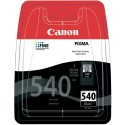 Black Ink Cartridge Original Canon PG-540