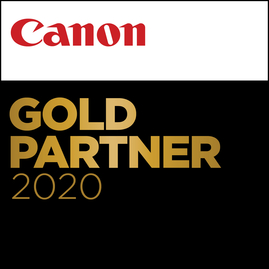 GoldPartner Canon