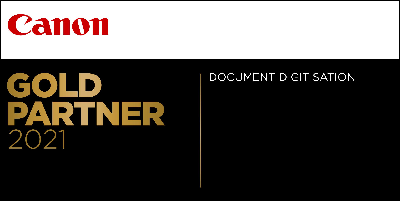 GoldPartner Canon